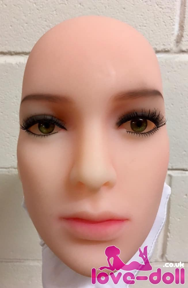 Dhl Customer Care Number >> Sex Doll head #38 (Ama) From WM Doll | Lovedoll UK