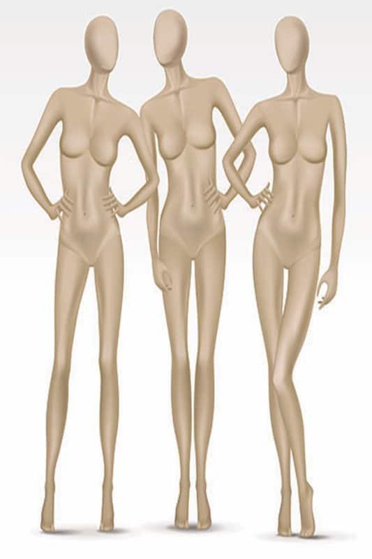 Sex Doll Custom Builder