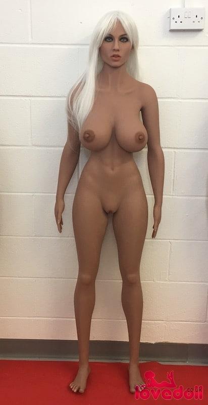 tallest sex doll