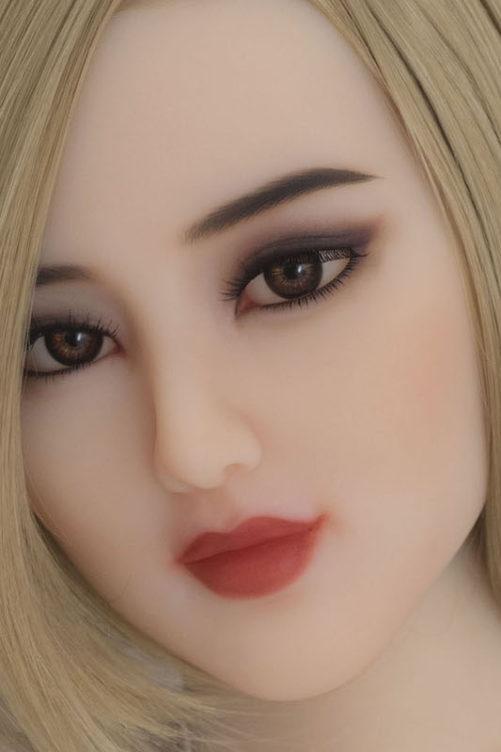 Head 219 YL Doll