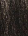 black pubic hair
