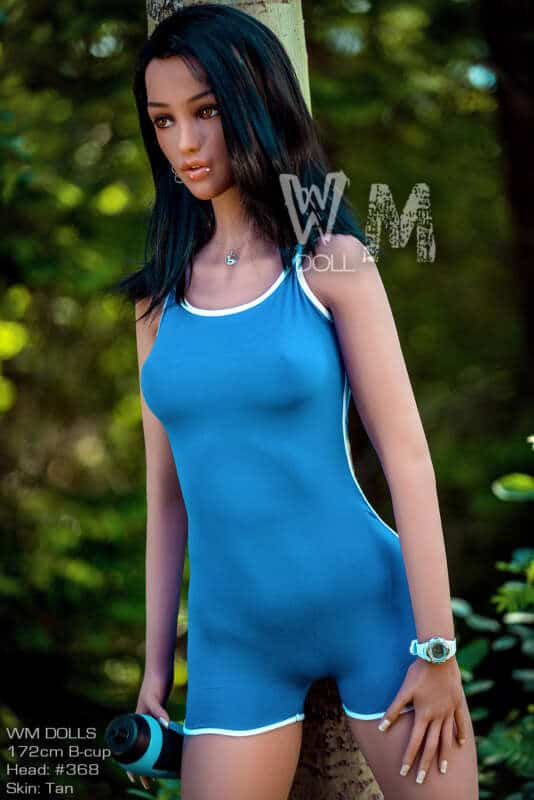 WM172cm B Cup / head 368 - Natasha
