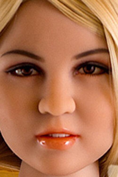 Head 93 - WM Doll
