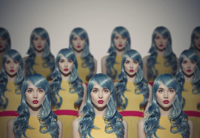 Sex Doll Cloning