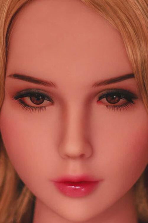 Head 233 - WM Doll