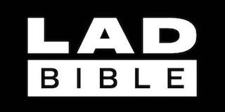 Lad Bible Logo