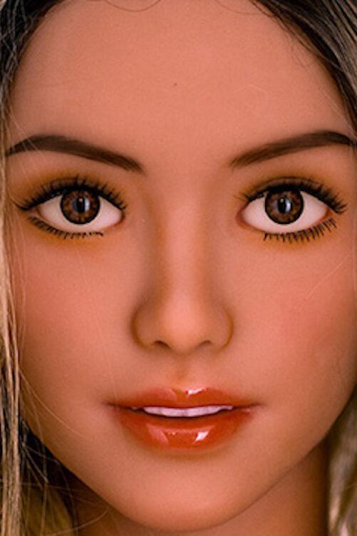 Head 326 - WM Doll
