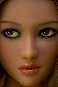 Head 334 - WM Doll