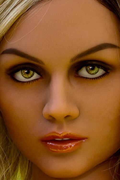 Head 394 - WM Doll