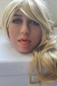 WM Doll Head