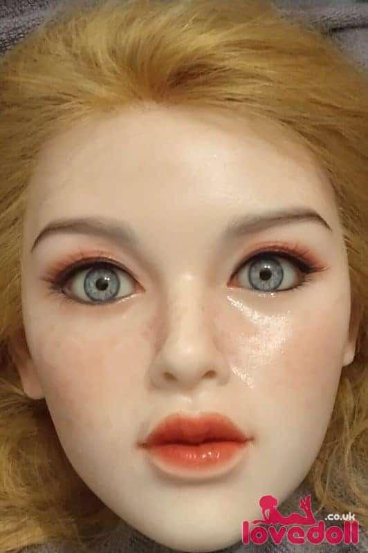 Starpery 174cm Love Doll Iris with air box